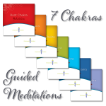 Empowered Goddess - 7 Chakras Guided Meditations