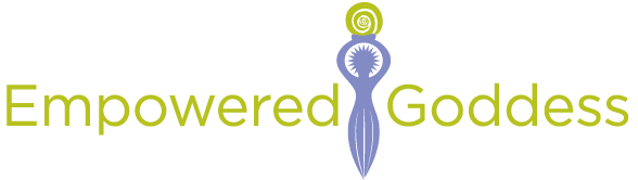 Empowered Goddess Logo