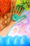 Empowered Goddess _ Rev Ann Rene - Nourishing Your Vital Life Force